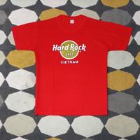 T-shirt HARD ROCK CAFE size XL