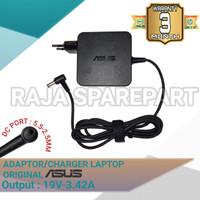 Adaptor Charger Original Laptop Asus A455L A455LA A455LB A455LD X450