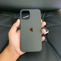 Case iPhone 12 Pro Max / 12 Pro / 12 Mini / 12 Full Cover by BLACKDOFF