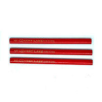 Grosir Pensil Tukang Kayu Bangunan CARPENTER PENCIL - 1 pcs
