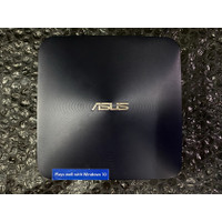 CPU Mini Asus Vivomini UN42 Second