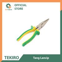 """TEKIRO Tang lancip mini 4 5"""" LN-LN1289"""