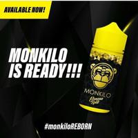 Monkillo banana split 100ml