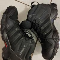 Adidas Terrex AX2R MID GTX Gore Tex