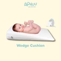APHUU Baby Wedge Cushion Besar Bantal Miring Pillow Anti Kolik Gumoh