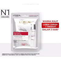 LOREAL Paris Revitalift Pro-Youth Face Mask 30gr