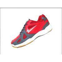 Menjual Sepatu Olahraga Badminton Eagle Smasher Harga Murah Size:37 44