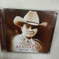 CD Musik Tantowi Yahya Country ManadO