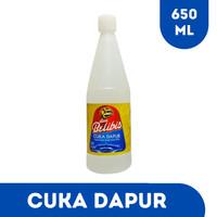 CUKA DAPUR (650ml)