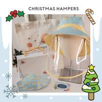 Christmas Hampers 2 - Arkamaya x Gudetama