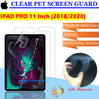 iPad Pro 11 A1980 A2013 A1934 A1979 Anti Gores Screen Guard Antigores