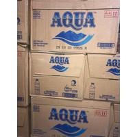 Aqua 600 ml