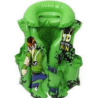 pelampung anak rompi renang swim vest lifejacket jacket jaket ban - PINK hellokitty