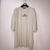 Balenciaga Tshirt with Logo 100% ORIGINAL