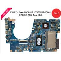 Motherboard asus Zenbook UX303UB UX303U UX303 I7 6500U GT940M
