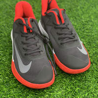 sepatu basket nike original PRECISION 4 black red new 2020
