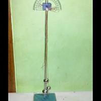bandul tematis - alat peraga - laboratorium - ayunan sederhana
