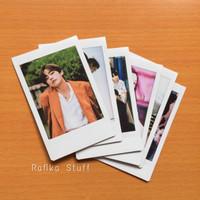 Jasa cetak foto polaroid asli instax - print polaroid asli instax