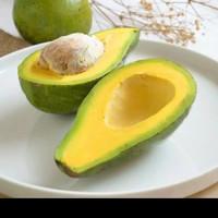 Alpukat Mentega Super Premium 1kg - avocado hight quality