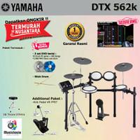Drum Elektrik Yamaha Stool Pedal DTX562 / DTX562K / DTX 562 / DTX 562K