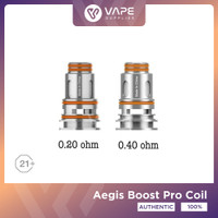 Coil Aegis Boost Pro Authentic by Geek Vape - Coil Boost Pro - P Coil