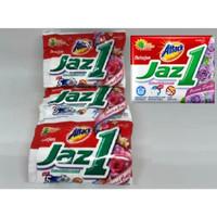 Detergen / Detergen Attack Jazz One 1 Renceng Isi 6