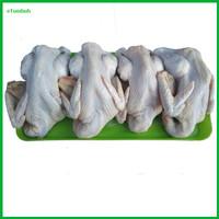 Karkas Daging Ayam Kampung Super Segar Fresh Utuh Berat Hidup 7-9 Ons