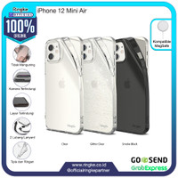 Ringke iPhone 12 mini Air Softcase Slim Armor Anti Crack Hybrid