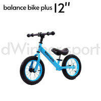 Balance Bike Plus / London Taxi / Push Bike