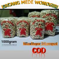 kacang mede mentah 1kg mente wonogiri