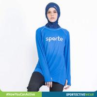 SPORTWEAR SPORTE BLUE