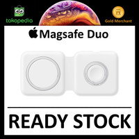 Apple MagSafe Duo Charger Wireless for Iphone 12 - Airpod - Watch