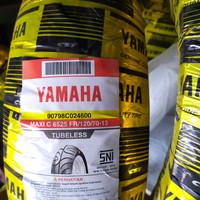 Ban luar depan yamaha nmax CST Maxi C 6525 FR 120/70-13