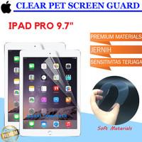 iPad Pro 9.7 A1673 A1674 A1675 Anti Gores Screen Guard Antigores Clear