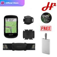 Garmin Edge 530 Sensor Bundle GPS - Garansi Resmi TAM