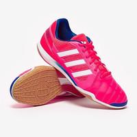 SEPATU BOLA MURAH IMPORT TERBARU Adidas Top Sala Signal Pink White Tea