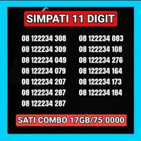 Nomor cantik simpati 11 digit pasangan nomor couple nomor kawin