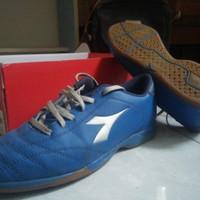 Sepatu Futsal Diadora 6PLAY ID - Original