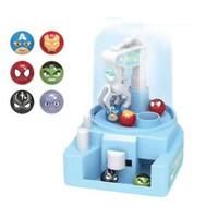 Mainan Capit Mini Toys Claw Machine Avenger 1020-127