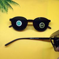 CM17 kacamata Hitam ask vision safety ansi Eyewear termurah COD