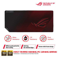 MousePad Asus ROG Scabbard II Extended Gaming Mouse Pad Asus Scabbard