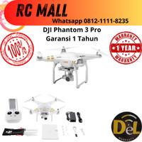DJI Phantom 3 Pro Garansi Resmi Phantom 3 Professional Profesional