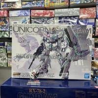 MGEX Unicorn Gundam / MG EX Unicorn Gundam