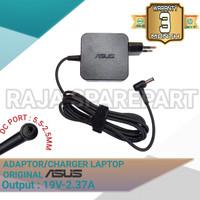 Adaptor Charger Original Laptop Asus X455 X455L X455LA X455LB X455LD X
