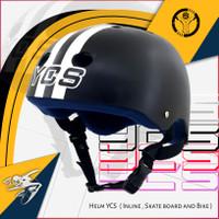 Helm ( Inline , Skate Board , Sepeda )