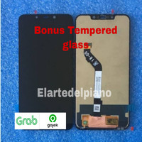 LCD & Touchscreen Xiaomi POCOPHONE F1 Original - Putih