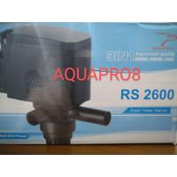 Waterpump Power Head Aquarium Rosston RS 2600 Roston RS 2600