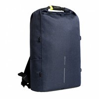 Bobby Urban Lite Anti Theft Backpack by XD Design - Navy Blue