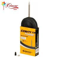 CONTINENTAL TUBE RACE 28 Ban Dalam Inner Presta 700 20 25 60 80 mm