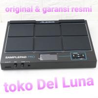 ALESIS SAMPLEPAD PRO sample pad original garansi resmi